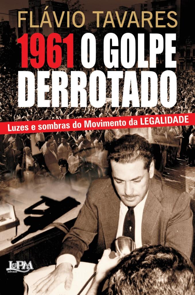capa_1961 - O GOLPE DERROTADO.indd