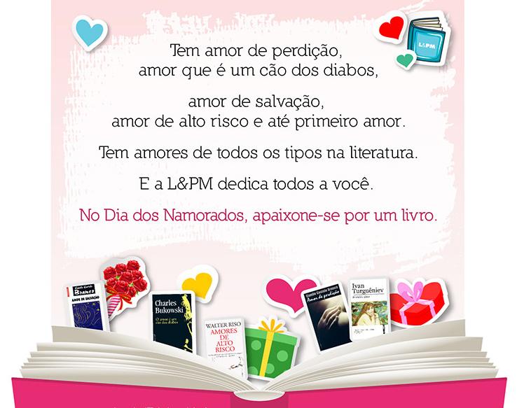 O Amor é Um Cão Dos Diabos Blog Da Lpm Editores