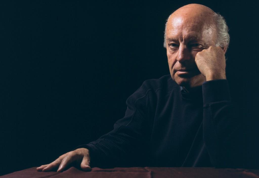 Agende-se para encontrar Eduardo Galeano em abril