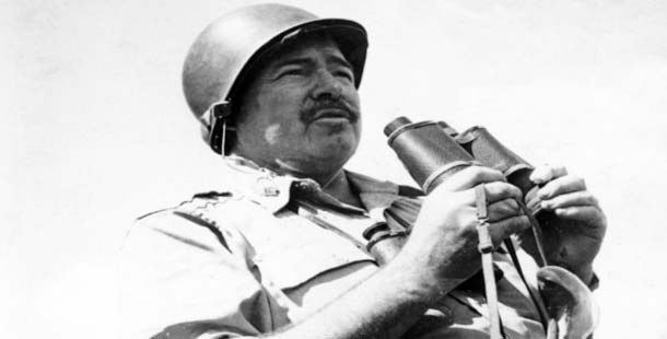 analysis hemingway s style soldier s home Soldier's home by ernest hemingway is one of many short stories that was collected as a part of in our time, published in 1925 as the book that brought hemingway to america as an author.