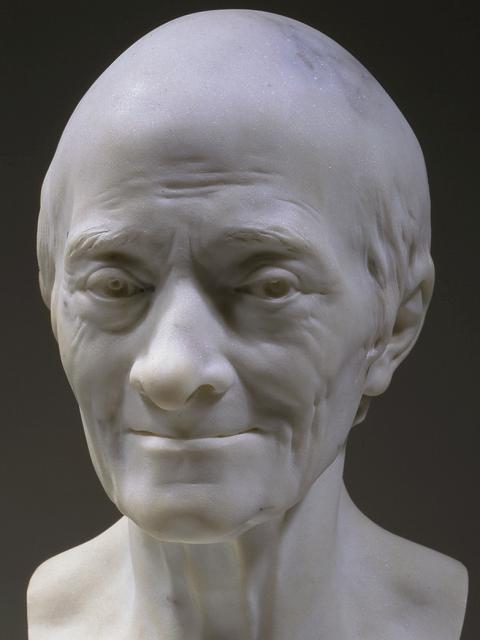 Voltaire_Houdon