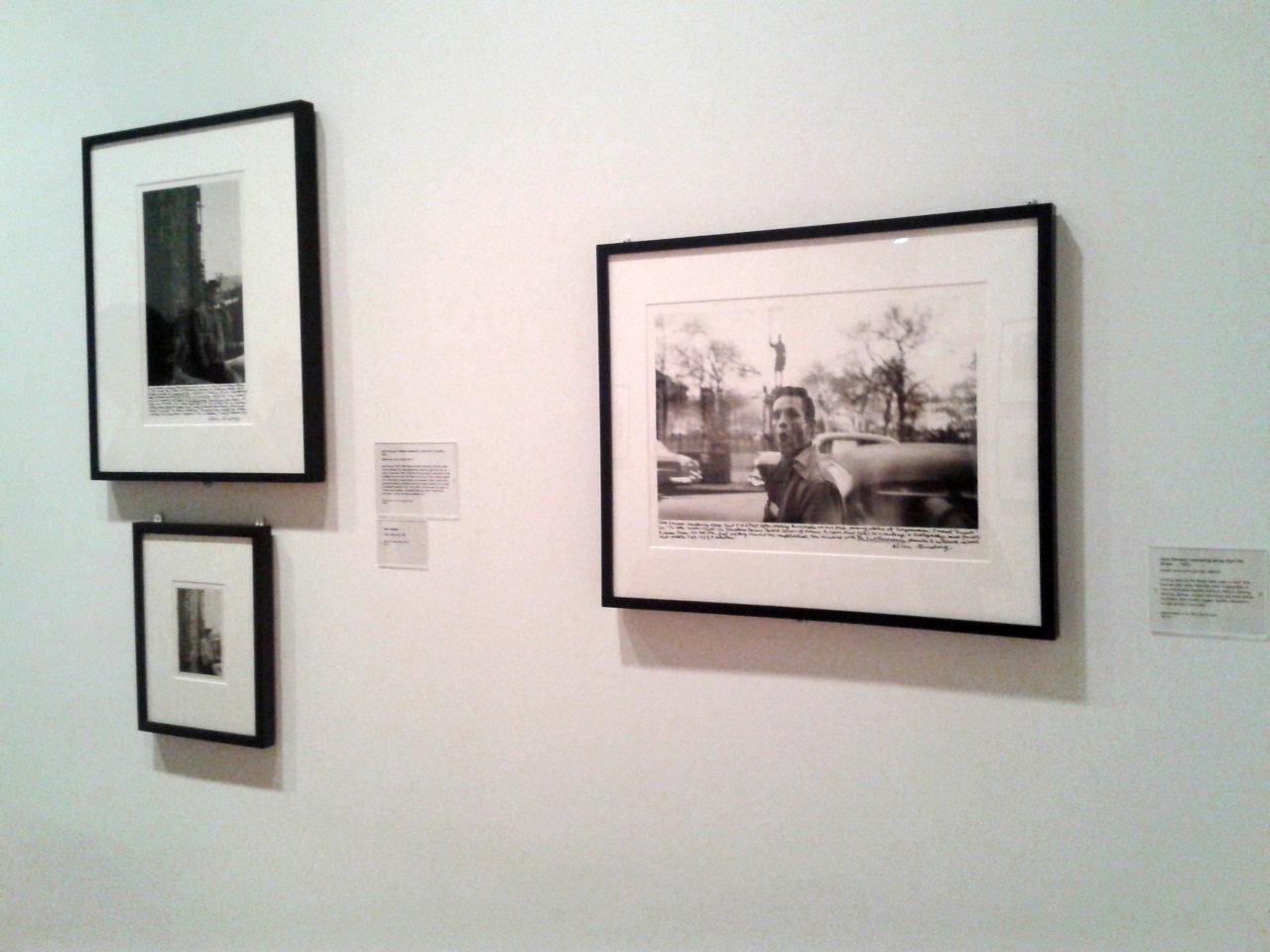 As famosas de Jack Kerouac - Foto: Paula Taitelbaum