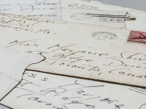 As cartas que Salinger enviou a uma aspirante a escritora agora pertence à Morgan Library