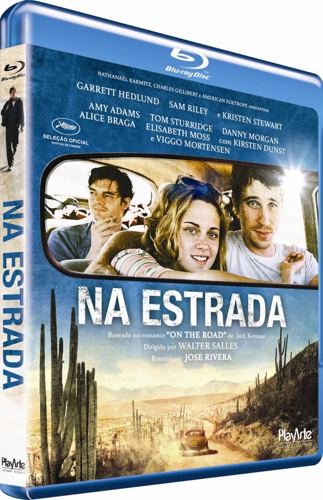 Blueray Na Estrada