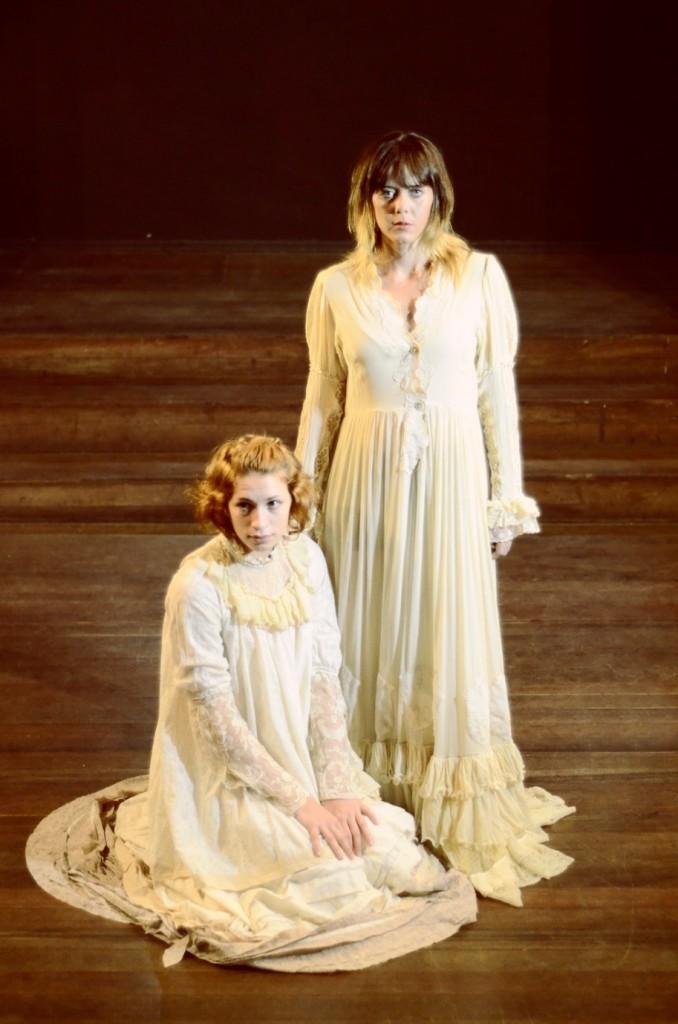 As irmãs Brontë viraram tema de peça em Porto Alegre