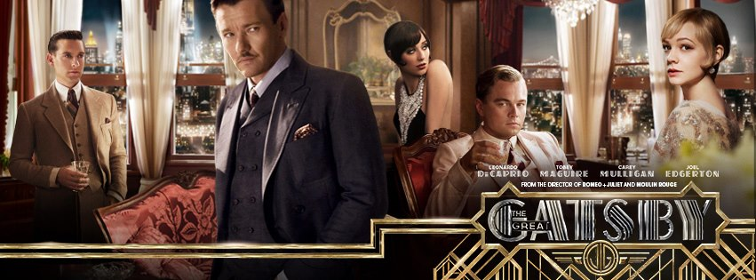 the great gatsby 5 essay Have questions about the main great gatsby themes we explain what they are, what they mean, and how to write an essay about them.