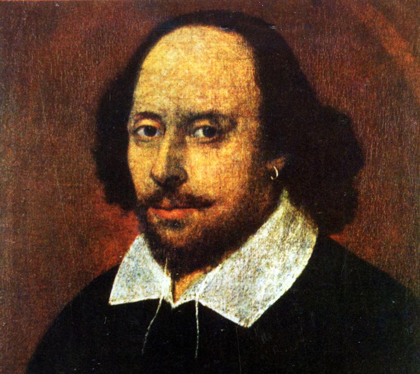 É ou não é Shakespeare? Eis a questão...