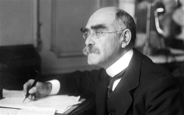 """Rudyard Kipling é autor de """"O livro da selva"""" publicado na Coleção L&PM Pocket"""