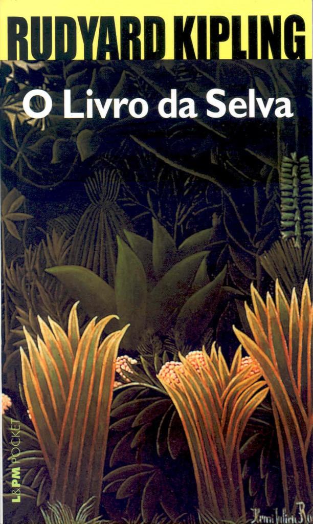 """""""O Livro da Selva"""", de Kipling, é publicado na Coleção L&PM Pocket"""