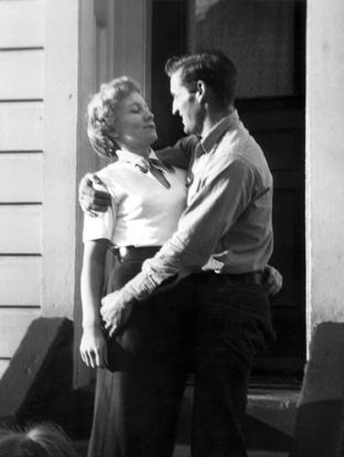 Neal Cassady e Carolyn