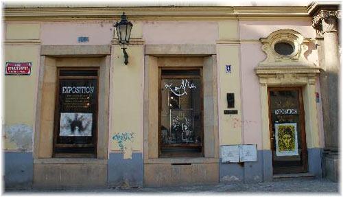 A casa em que nasceu Kafka abriga um museu sobre o escritor