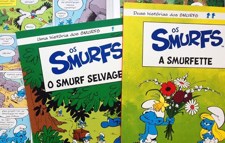 Smurfs_livrosnovos