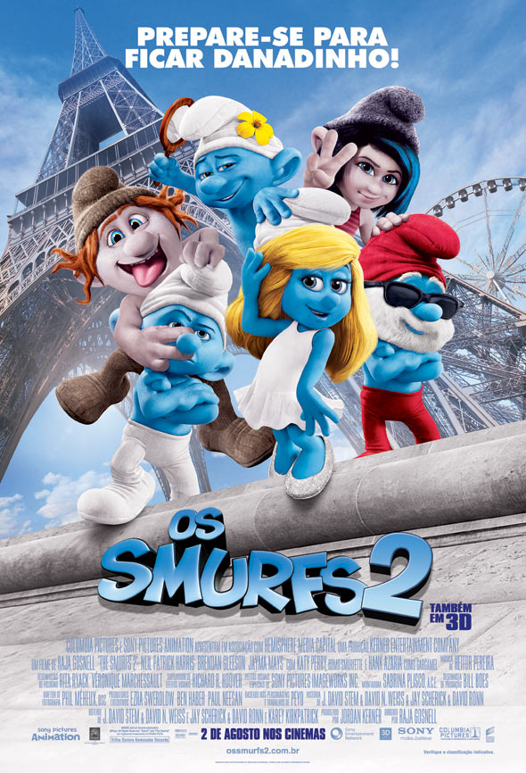 poster_smurf