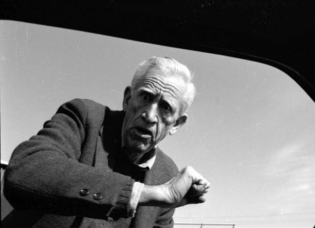 Salinger nasceu em 1919 e morreu em 2010