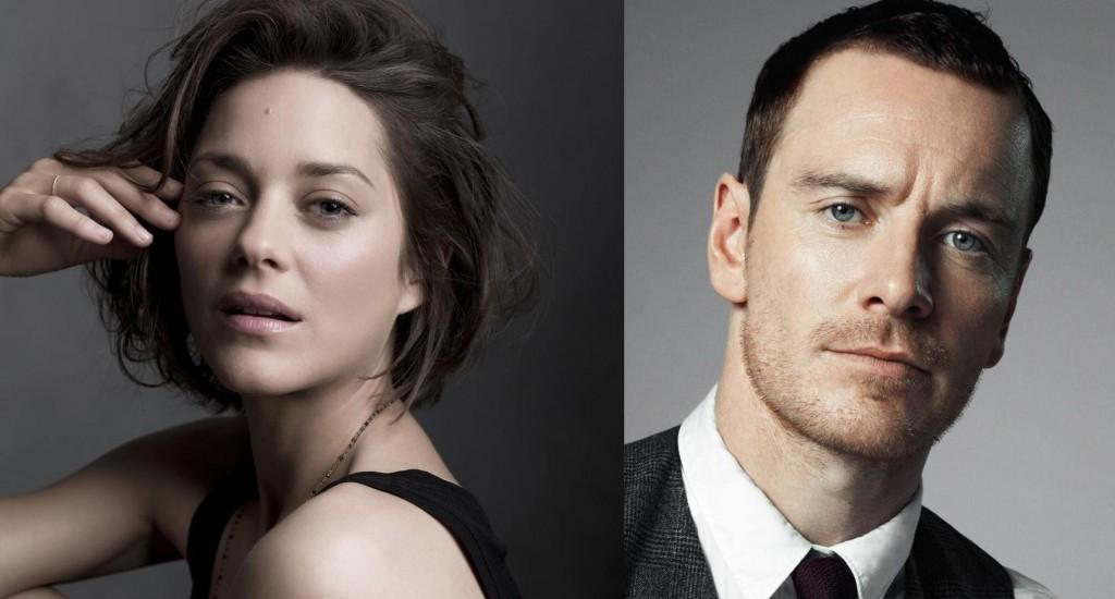 Bela dupla: Marion Cottilard e Michael Fassbender serão o casal Macbeth na nova versão cinematográfica da obra de Shakespeare