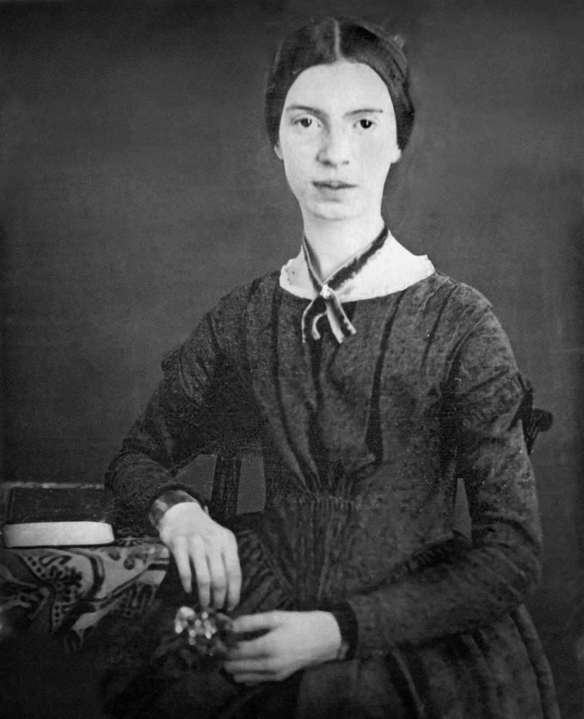 Harvard acaba de lançar um site com todo o acervo de Emily Dickinson