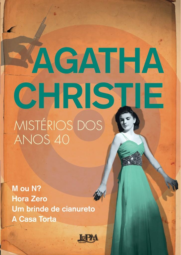 capa_Agatha Christie_1940.indd