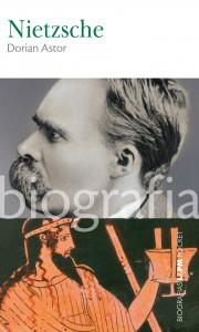 Nietzsche é o mais novo nome da série Biografias L&PM