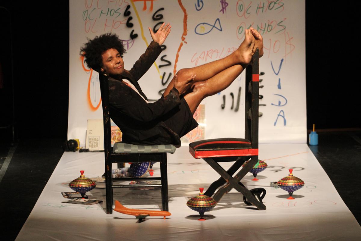 1c58fa152ac37 Jean Michel Basquiat « Blog da L PM Editores