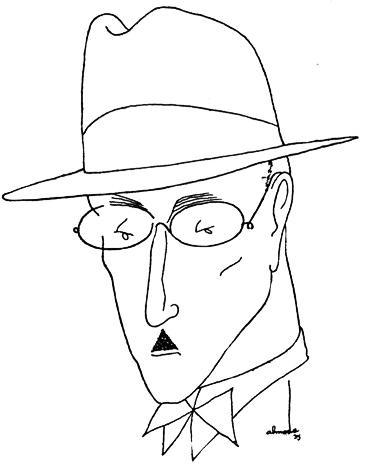 desenho-de-fernando-pessoa-por-almada