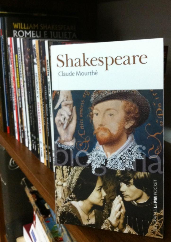 Shakespeare_bio
