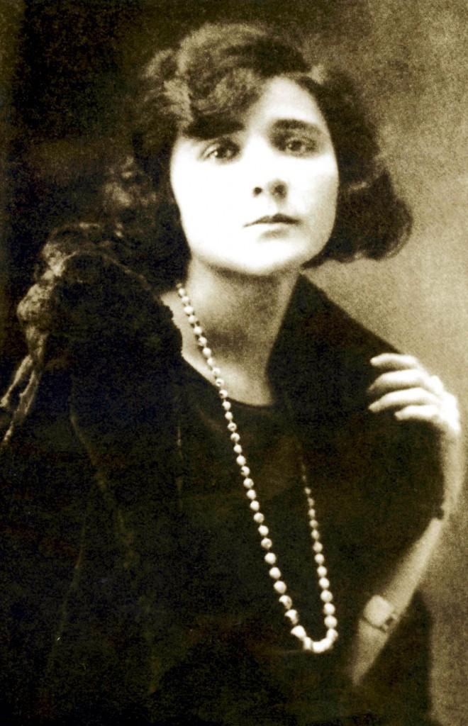 Florbela Espanca foi a maior poeta portuguesa de todos os tempos