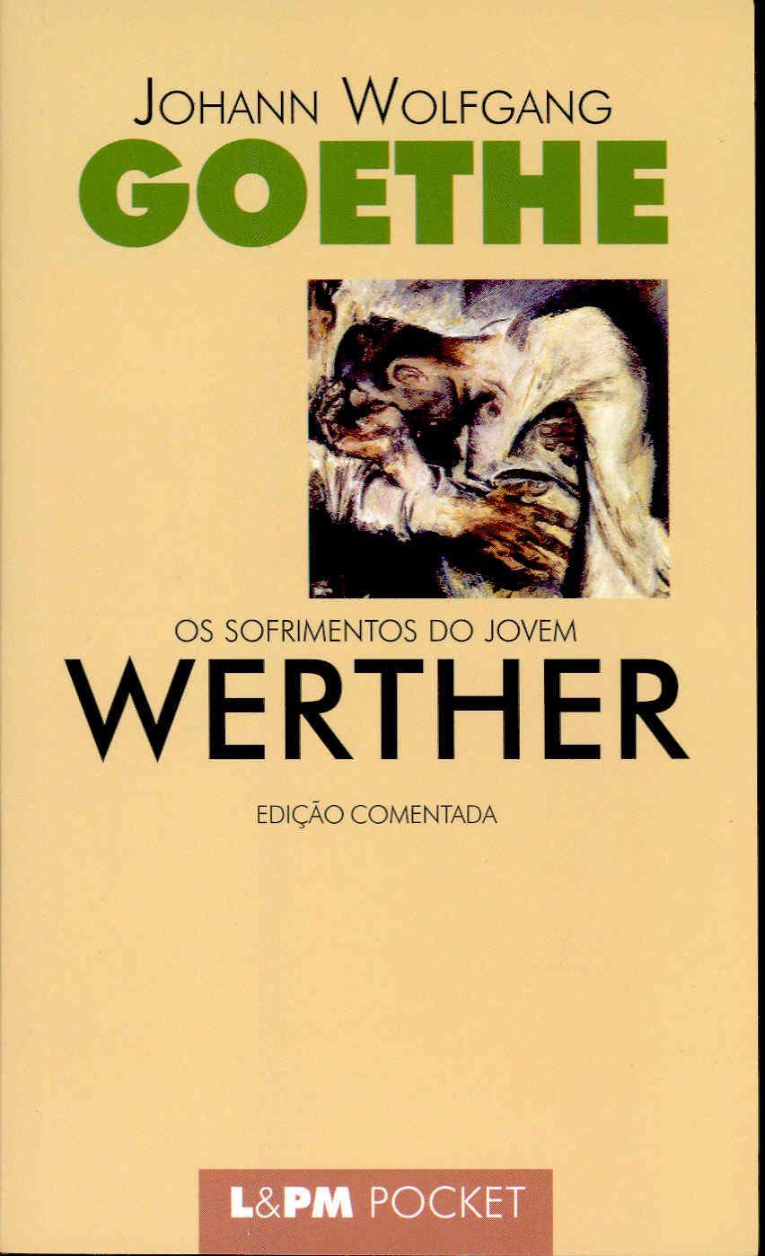 sofrimento do jovem werther