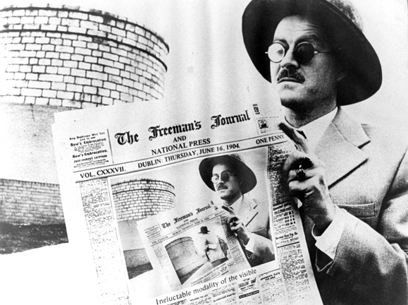 James_Joyce_Bloomsday