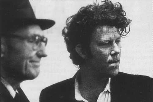 Com Tom Waits