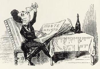 Caricatura de 1857