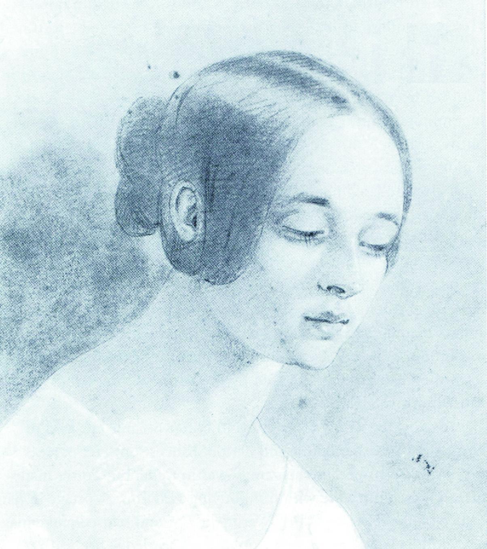 Este é de Edgar Allan Poe