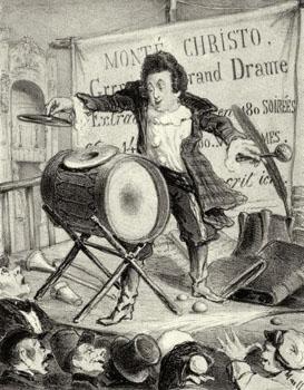 Caricatura de 1848