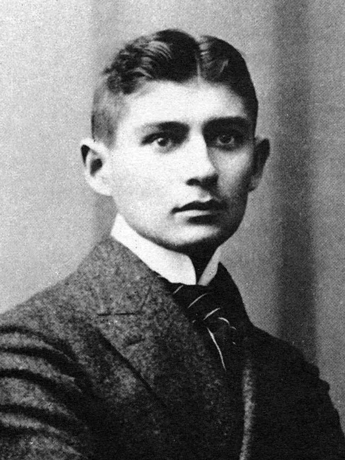 Kafka 1908