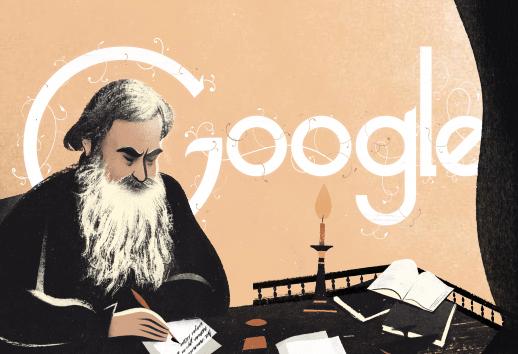 Tolstoi_doodle