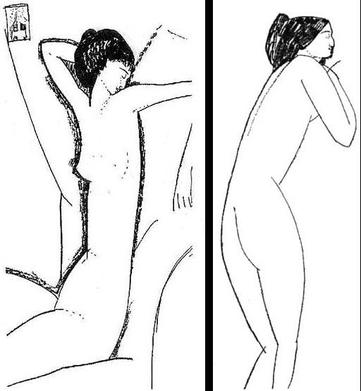 Anna Akhmatova_Modigliani2