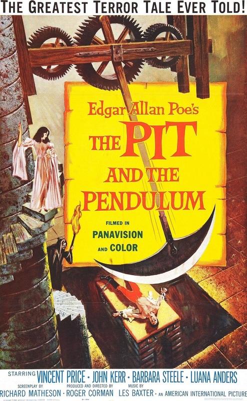 """""""O poço e o pêndulo"""", uma história que está no livro """"A carta roubada e outras histórias de crime e mistério"""", publicado pela L&PM"""