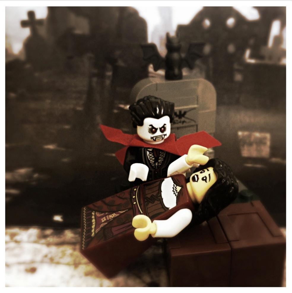 """Drácula"", de Bram Stoker"