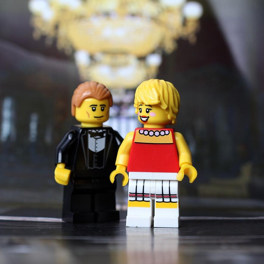 """O grande Gatsby"", de F. Scott Fitzgerald"