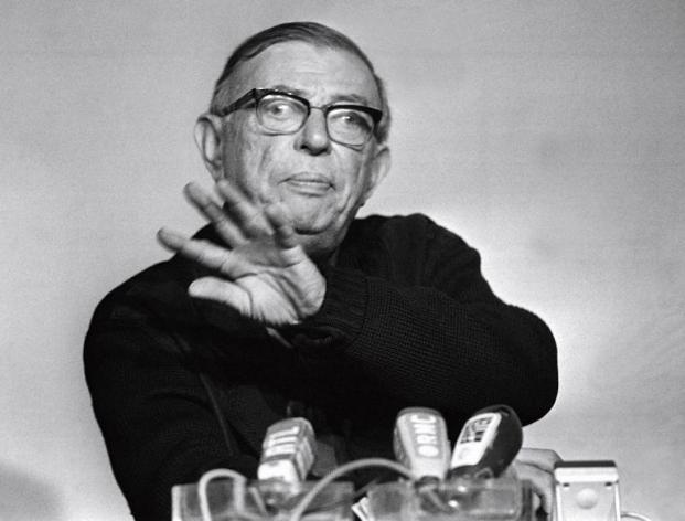 Sartre nobel