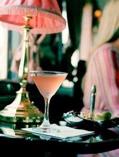 Agatha Drink