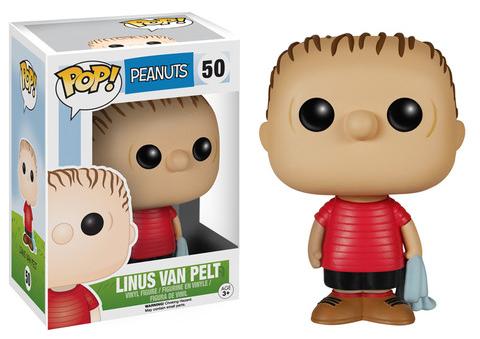 Linus_POP