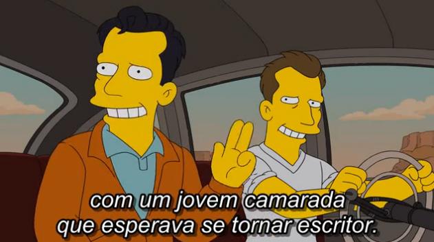 Simpson Kerouac2
