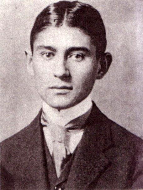 Kafka colarinho