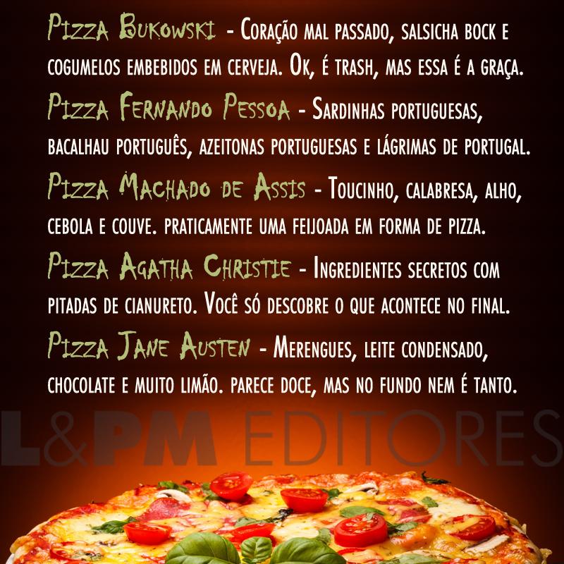Pizzas-Literarias