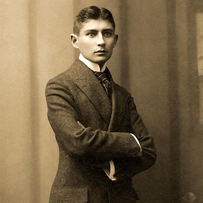 Kafka quadrado