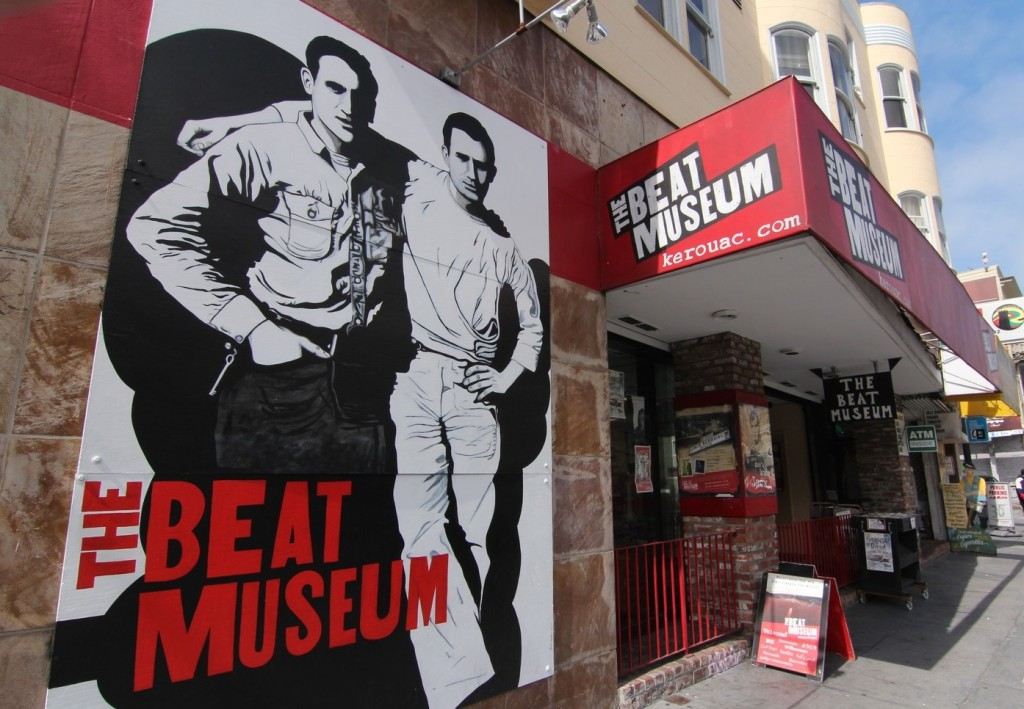 beat museum banner