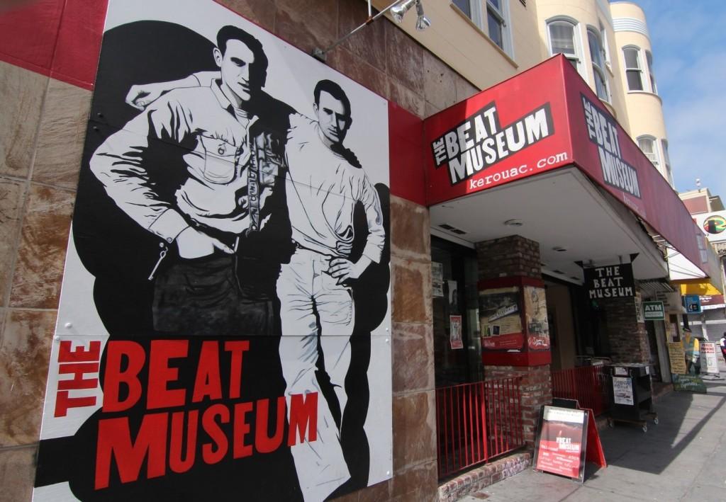 beat museum banner