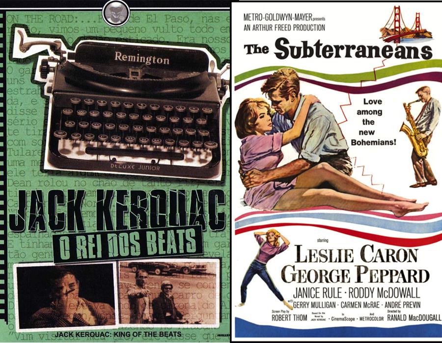 filmes beats posters