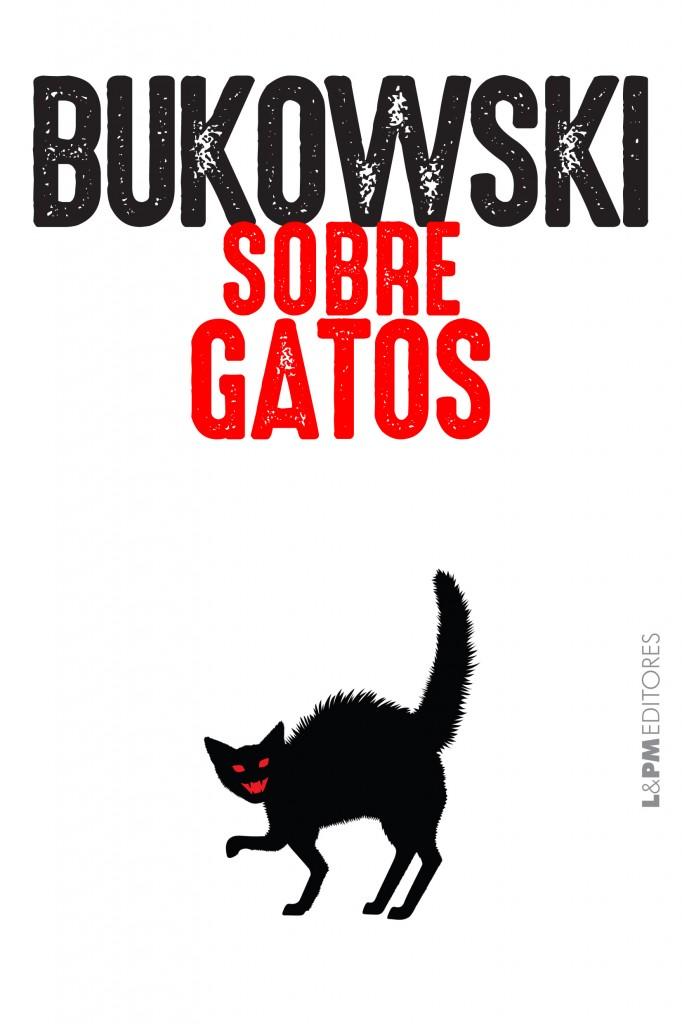 """A capa de """"Sobre gatos"""" que chegará em breve"""