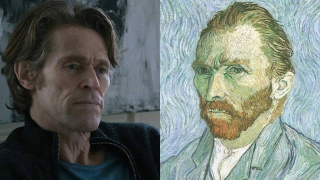 Van Gogh Defoe